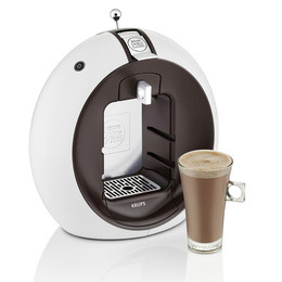 Nescafe Dolce Gusto Circolo  Reviews