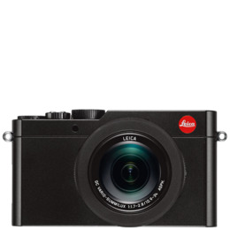 Leica D-LUX (TYP 109) Reviews