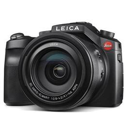 Leica V-LUX TYP 114 Compact Reviews