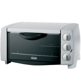 DeLonghi EO12001.W Electric Single Mini Oven - White Reviews