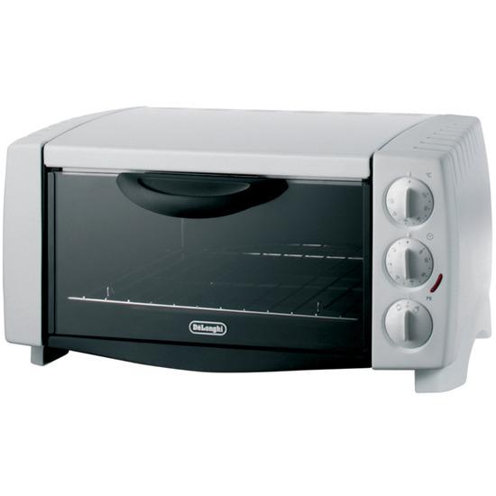 DeLonghi EO12001.W Electric Single Mini Oven - White