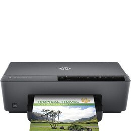 HP Officejet Pro 6230 Reviews