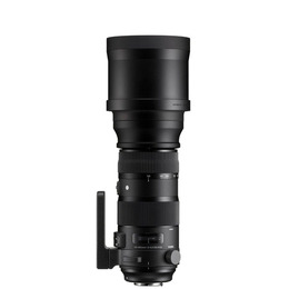 Sigma 150-600mm f/5-6.3 DG OS HSM Sports Lens Reviews