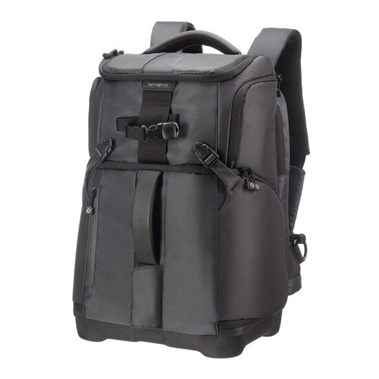 Samsonite No Shok Foto Photo Backpack Bag for Digital SLR Cameras
