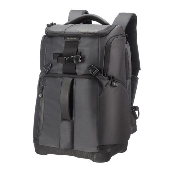 Samsonite No Shok Foto Photo Backpack Bag for Digital SLR Cameras