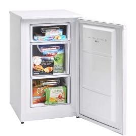Montpellier MZF48W 48cm Wide Freestanding Freezer White Reviews