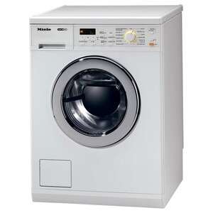 Photo of Miele WT27961 Washer Dryer