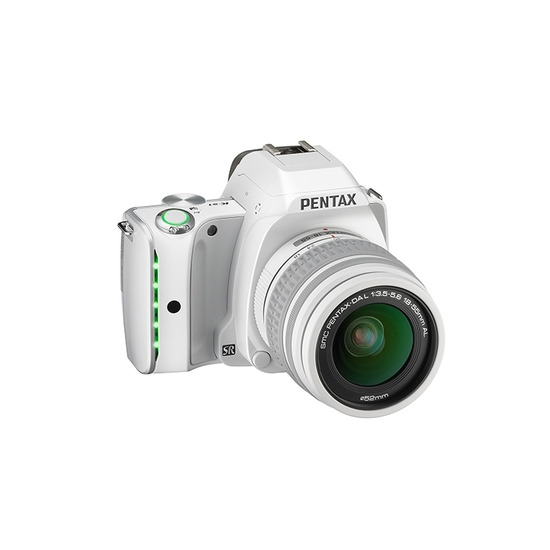 Pentax K-S1 with 18-55mm + 50-200mm