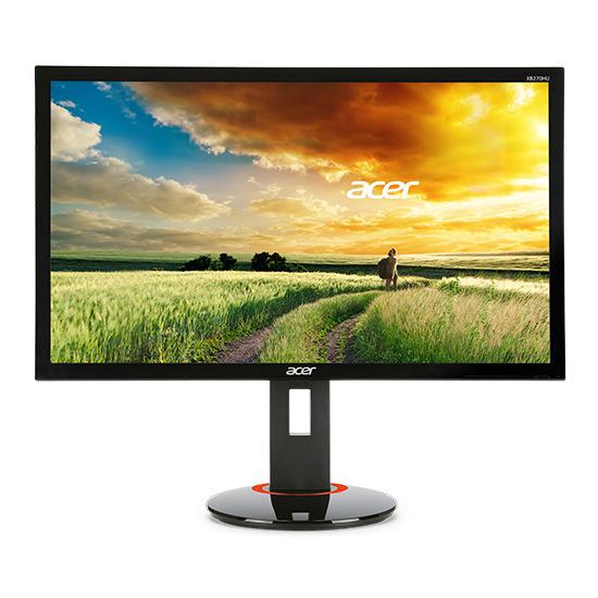 "Predator XB240H Full HD 24"" LED Monitor with MHL"