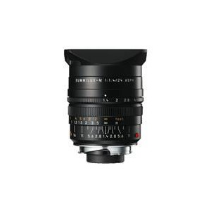 Photo of Leica SUMMILUX-m 24MM F/1.4 ASPH. Lens Lens
