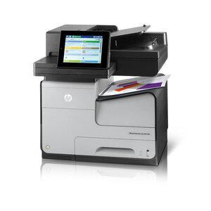 Photo of Officejet Enterprise Color X585DN Printer