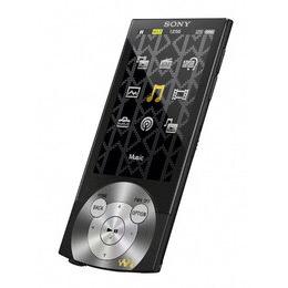 Sony NWZ-A847 Reviews