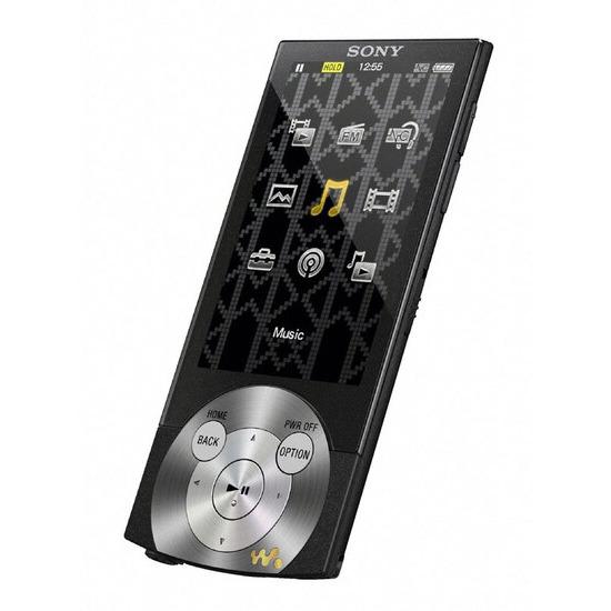 Sony NWZ-A847