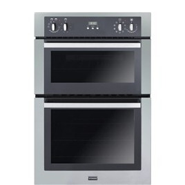 Stoves SEB900MFS Multifunction Built In Electric Double Oven Reviews