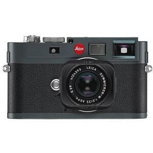 Photo of Leica m-E (TYP220) Rangefinder  Digital Camera