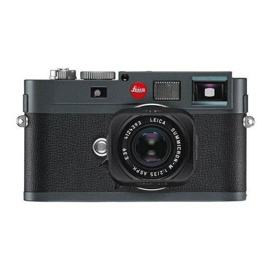 Leica M-E (TYP220) Rangefinder