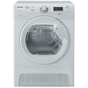 Photo of Hoover DYC7813NB Tumble Dryer