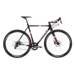 Ridley X-Night 30 Disc (2015)