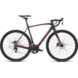 Photo of Specialized Crux Elite Carbon (2015) Bicycle