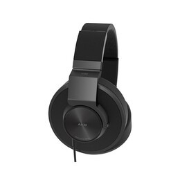 AKG K 550 Closed-Back Reference Class Headphones Reviews