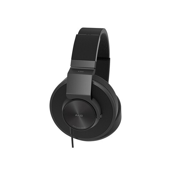 AKG K 550 Closed-Back Reference Class Headphones