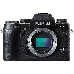 Photo of Fujifilm X-T1 Mirrorless Digital Camera Body Only (Black) Digital Camera