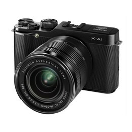 Fujifilm X-A1 Mirrorless Digital Camera with 16-50mm Lens Kit (Black) Reviews