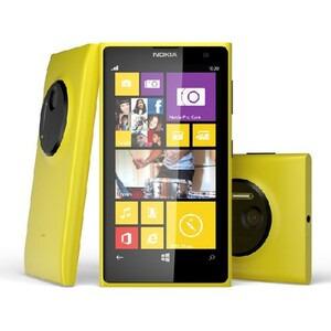 Photo of Nokia Lumia 1020 Mobile Phone