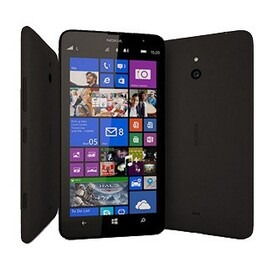 Nokia Lumia 1320 SIM Free / Unlocked   (Black)
