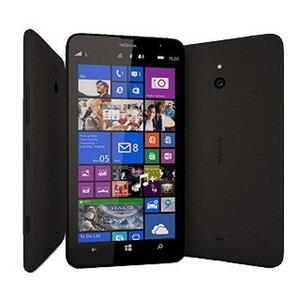 Photo of Nokia Lumia 1320 SIM Free / Unlocked   (Black) Mobile Phone
