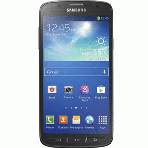 Photo of Samsung Galaxy S4 Active LTE I9295 16GB SIM Free / Unlocked (Grey) Mobile Phone