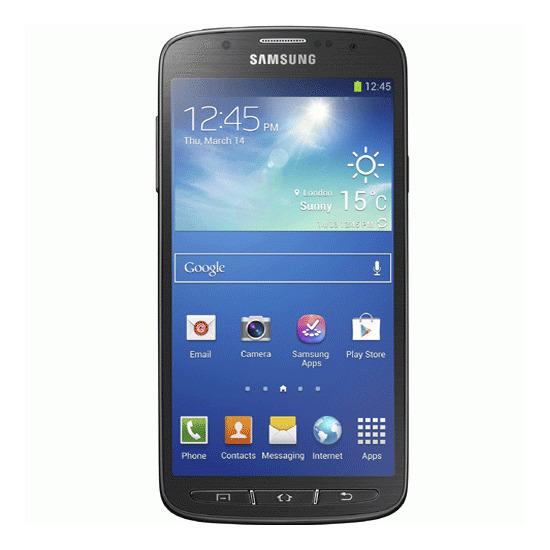 Samsung Galaxy S4 Active LTE I9295 16GB SIM Free / Unlocked (Grey)