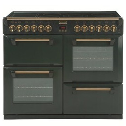 Stoves Richmond Classic 1100E Reviews