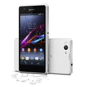 Photo of Sony XPERIA Z1 Compact Mobile Phone