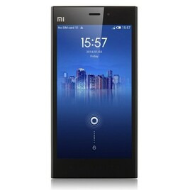 Xiaomi Mi 3 16GB SIM Free / Unlocked  (Black) Reviews