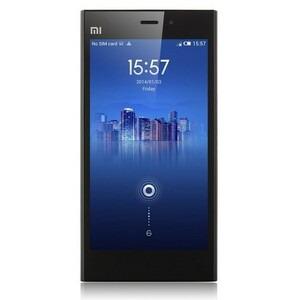 Photo of Xiaomi Mi 3 16GB SIM Free / Unlocked  (Black) Mobile Phone