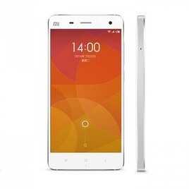 Xiaomi Mi 4 16GB SIM Free / Unlocked (White) Reviews