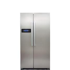 CDA PC50SC Stainless steel look American Fridge freezer Reviews