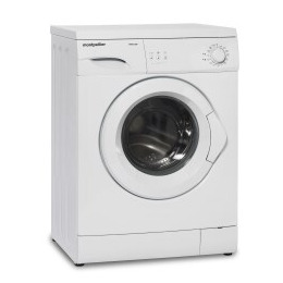 Montpellier MW5100P 5kg 1000rpm Freestanding Washing Machine Reviews