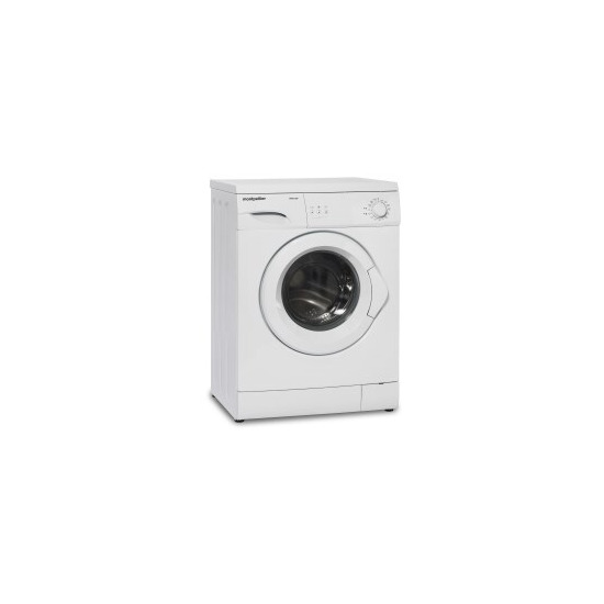 Montpellier MW5100P 5kg 1000rpm Freestanding Washing Machine