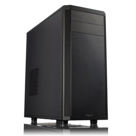 Fractal Design Core 2500 ATX  Reviews