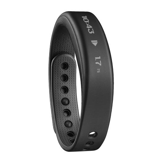 vivosmart Activity Tracker - Small, Black