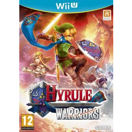 Hyrule Warriors (Wii U) Reviews