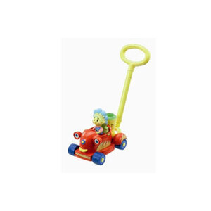 Photo of Fifi Magic Bubble Mower Toy