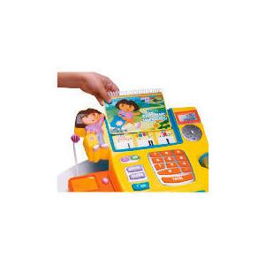 Photo of Dora's Talking Cash Machine Toy