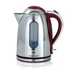 Accents Jug Kettle - Burgandy Reviews
