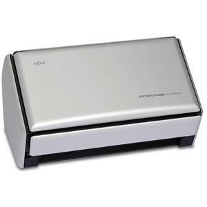 Photo of Fujitsu ScanSnap S1500 Deluxe Scanner