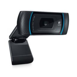 Logitech HD Pro Webcam C910 Reviews