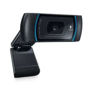 Photo of Logitech HD Pro Webcam C910 Webcam