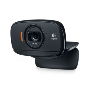 Photo of Logitech HD Webcam C510 Webcam